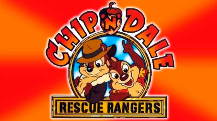 Chip N Dale: Rescue Rangers
