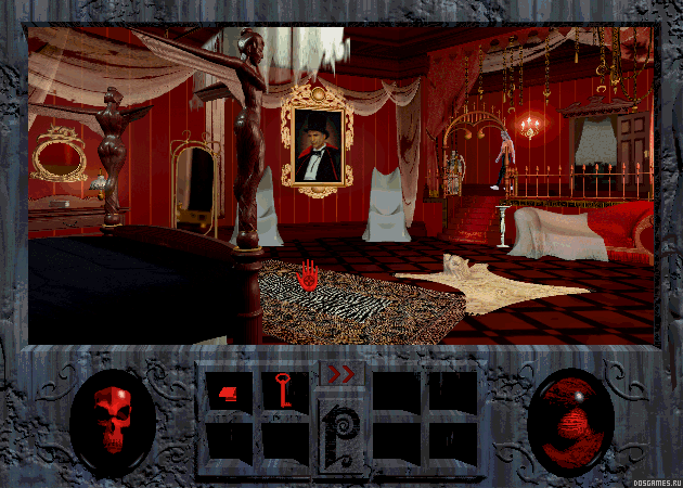 Скриншоты: Roberta Williams' Phantasmagoria