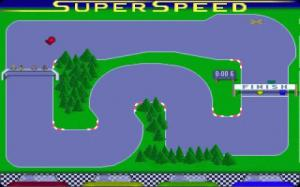 Super Speed Deluxe Edition