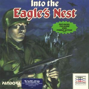 Into the Eagle's Nest (Arcade, 1987 год)