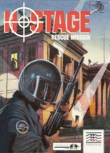 Hostage: Rescue Mission (Arcade, 1989 год)