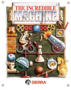 The Incredible Machine (Logic, 1993 год)
