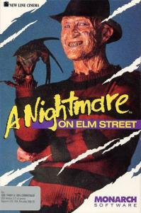 A Nightmare on Elm Street (Arcade, 1989 год)