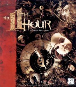 The 11th Hour (Adventure, 1995 год)