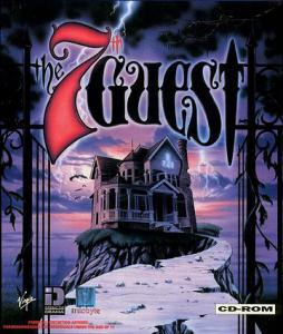 The 7th Guest (Adventure, 1993 год)