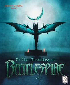 Постер An Elder Scrolls Legend: Battlespire