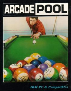 Arcade Pool (Simulation, 1994 год)
