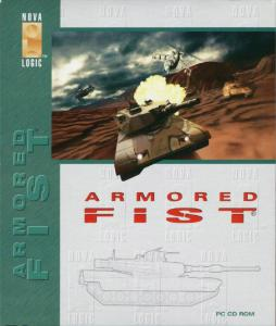 Armored Fist (Simulation, 1994 год)
