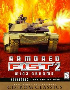 Armored Fist 2 (Simulation, 1997 год)