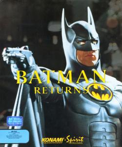 Batman Returns (Adventure, 1992 год)