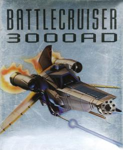 Постер Battlecruiser 3000AD