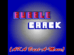 Bubble Crack