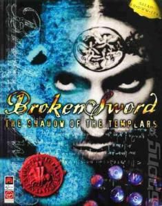 Постер Circle of Blood (a.k.a. Broken Sword: The Shadow of the Templars)