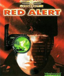 Command & Conquer: Red Alert (Strategy, 1996 год)