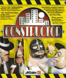 Constructor (Simulation, 1997 год)