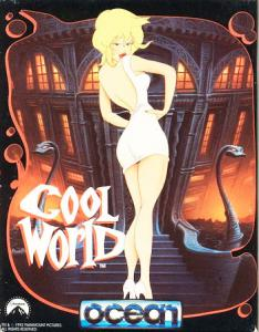 Постер Cool World