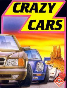 Crazy Cars (Racing, 1987 год)