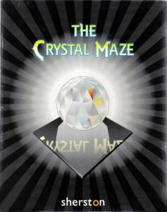 The Crystal Maze (Strategy, 1994 год)