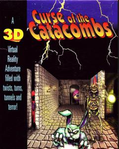 Curse of the Catacombs (Arcade, 1993 год)