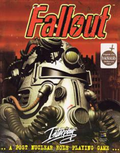 Fallout (Role-Playing, 1997 год)