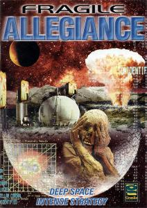 Fragile Allegiance (Strategy, 1997 год)