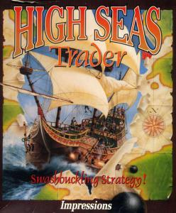 High Seas Trader (Simulation, 1995 год)