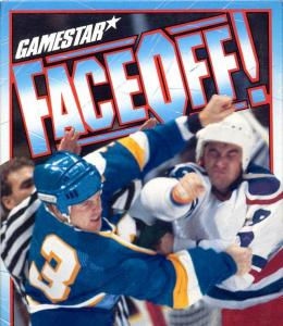 Face Off! (Sports, 1989 год)