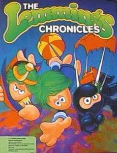 Lemmings Chronicles, The (Arcade, 1994 год)