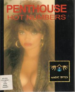 Постер Penthouse: Hot Numbers