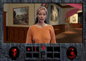 Roberta Williams' Phantasmagoria