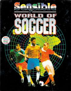 Sensible World of Soccer (Sports, 1995 год)