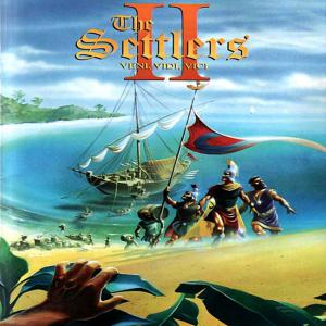 The Settlers II: Veni, Vidi, Vici (Simulation, 1996 год)