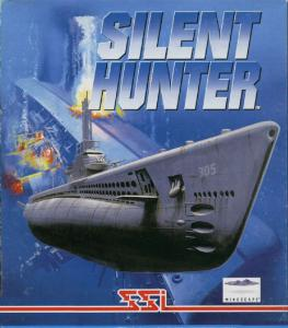 Silent Hunter (Simulation, 1996 год)