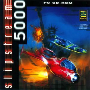 Постер Slipstream 5000