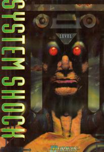 System Shock (Arcade, 1994 год)