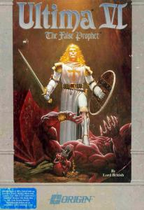 Ultima VI: The False Prophet (Role-Playing, 1990 год)