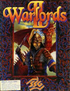 Warlords II (Strategy, 1993 год)