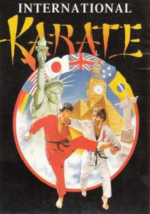 World Karate Championship (Arcade, 1989 год)