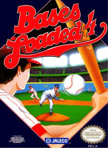 Bases Loaded 4 (Sports, 1993 год)