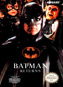 Batman Returns (Arcade, 1993 год)