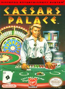 Caesars Palace (Simulation, 1992 год)