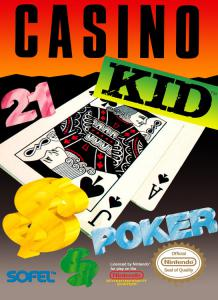 Casino Kid (Strategy, 1989 год)