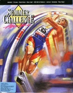 Games: Summer Challenge (Sports, 1992 год)