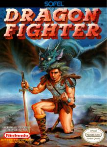 Постер Dragon Fighter