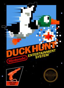 Duck Hunt (Sports, 1984 год)