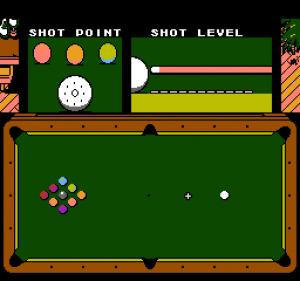 Exciting Billiard