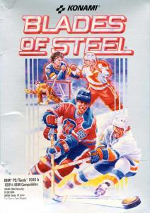 Blades of Steel (Sports, 1990 год)