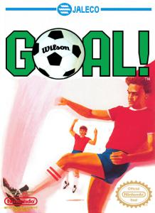 Goal! (Sports, 1989 год)