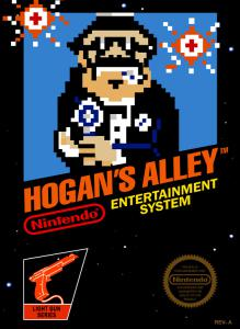 Hogan's Alley (Arcade, 1985 год)