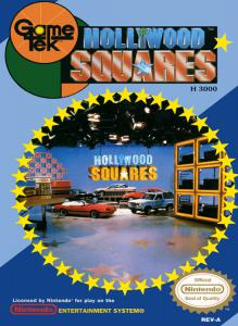 Hollywood Squares (Arcade, 1989 год)